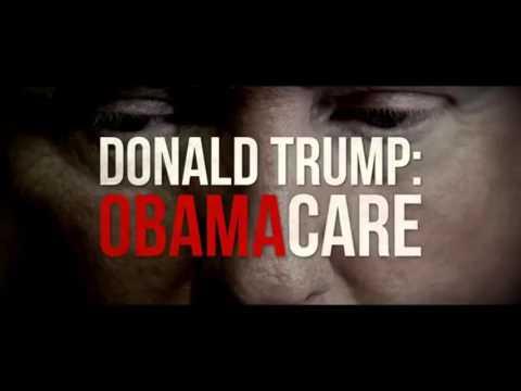 Trump Obamacare fin del seguro medico Obamacare