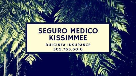 seguro medico en Kissimmee