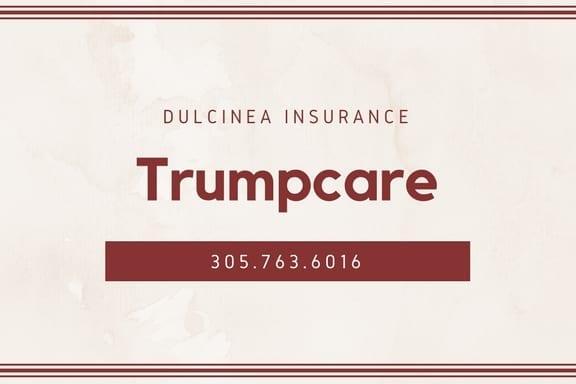 seguro medico Trumpcare