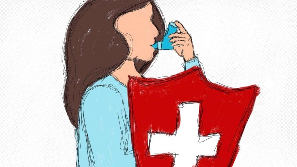 cobertura a enfermedades preexistentes