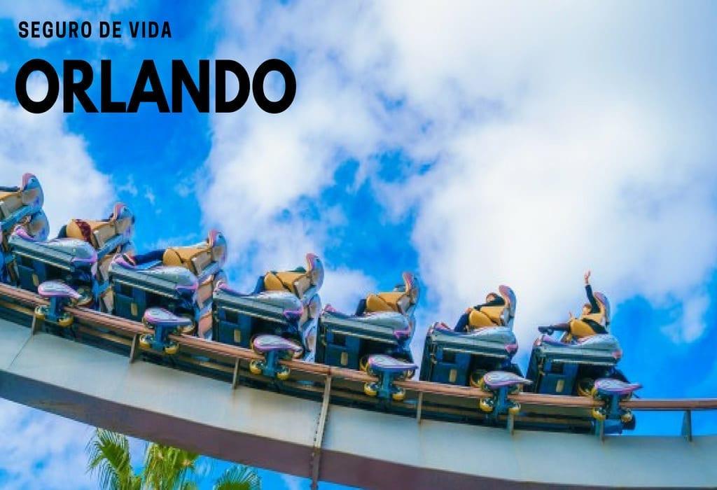 Agencia de Seguros de Vida en Orlando