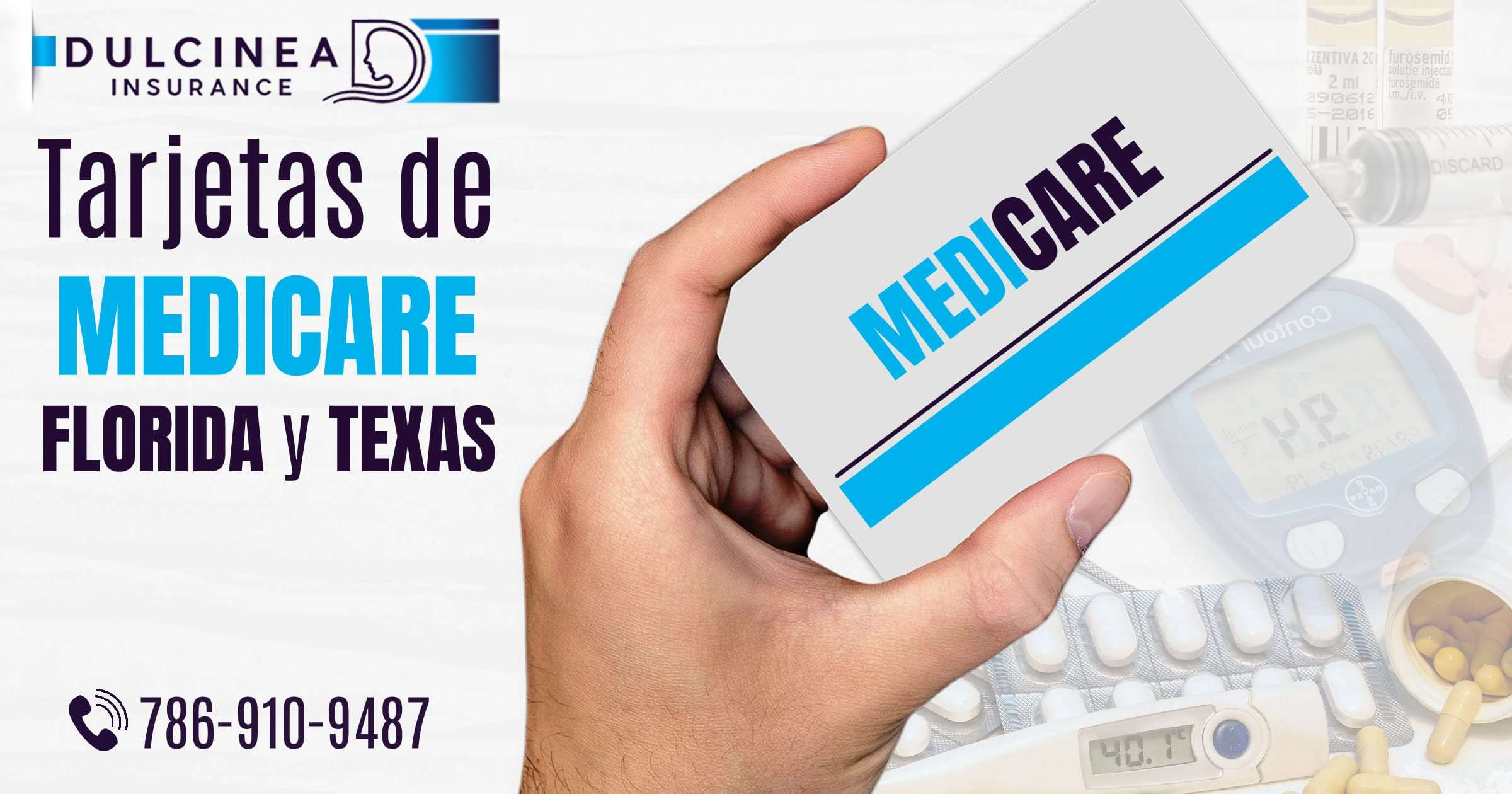 cómo reemplazar o renovar tarjetas de medicare