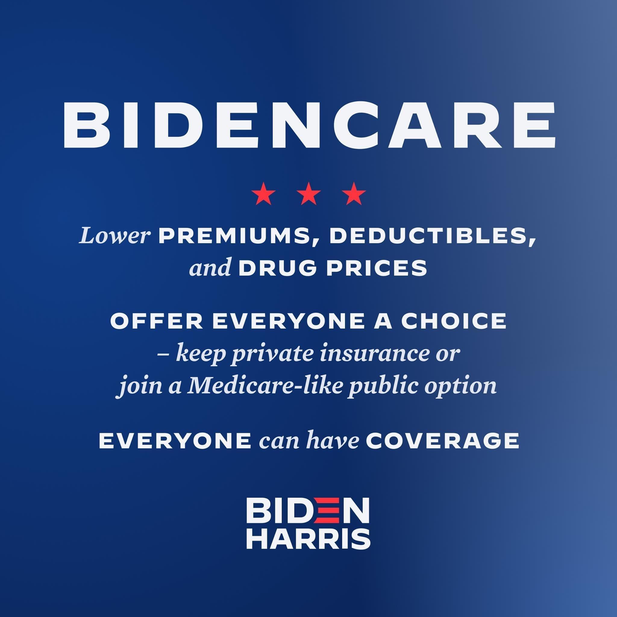 Bidencare